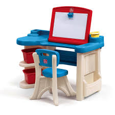 step2 art master desk includes a sy 11 inch stool com