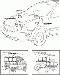 1999 nissan quest fuse diagram 1999 nissan quest wiring diagram