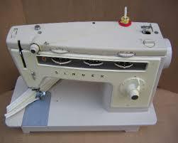 Singer 514 Sewing Machine