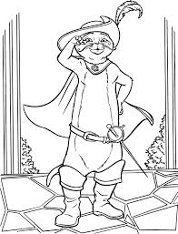 Small Picture Shrek Coloring Pages Coloring Kids