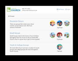 Create Birth Plan Online Groups Planning Center
