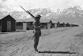 internment camps of ww and baseball saved us lessons teach supreme court justice predicts internment camps in america s