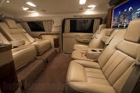 2015 cadillac escalade esv interior. becker automotive design luxury transport coaches sprinter van and cadillac esv conversions 2015 escalade esv interior