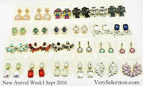 whole jewellery china whole earrings week1 sept 2016