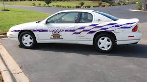 1995 Chevrolet Monte Carlo Pace Car Edition | F210 | Kissimmee 2013