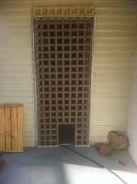 diy dog doors. Diy Dog Doors For Decoration Moved