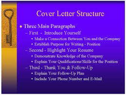 Purpose Of A Cover Letter Statement On A Well You Really Can Help