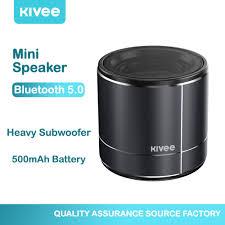 <b>Portable Wireless Bluetooth</b> Speaker <b>KIVEE</b> Outdoor Heavy ...
