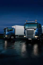 truck scania r620 blackberry