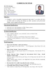 Resume CV Cover Letter  personal chef jobs duties  line chef cook     florais de bach info