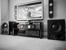 Nâng tầm hệ thống xem phim tại gia với loa Monitor Audio Apex A40
