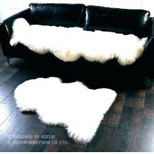 ikea fur rug faux fur rug fur rug attractive faux faux fur rug washing faux fur