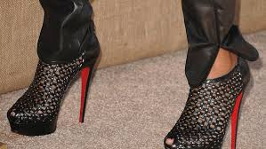 High heel fetish wife vid