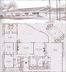mid century modern floor plans best of floor plan under for house sloping land basement floorplanner