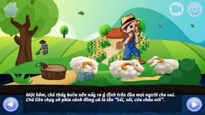 Small World 3D: Truyện cổ tích cho trẻ em für Android - APK herunterladen