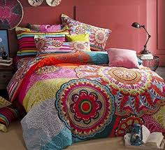 10 Gorgeous Bohemian Style Bedding Sets! & Bohemian Bedding Sets Adamdwight.com