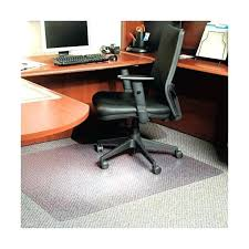 clear office chair mat plastic office chair floor mat um size of seat chairs clear plastic