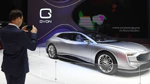 China 4 wheel car cheap sev one person mini electric car solar rickshaw electric vehicle without driving licence. Opinion China Not Tesla Is Driving The Electric Car Revolution Marketwatch