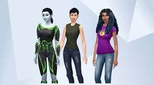 "Katrina's Sims -- ""Sea Meets Space"" — The Sims Forums"