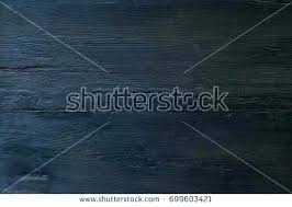 black wood table top. Wood Table Surface Dark Top Black Background With . E