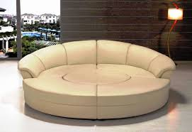 Round Sectional Sofa Bed Round Sectional Sofa Bed - Thesofa regarding Round  Sectional Sofa Bed (