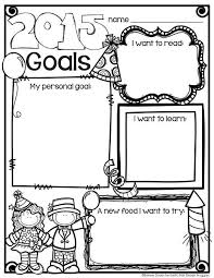 546ca4ffd7d47638f34a53bbfc7c795e goals new year goals 60 best images about materiales interesantes on pinterest first on staying on topic worksheets