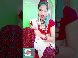 Download NewTharu TikTok Video By Samiksha Chaudhary || Nepali Tharu TikTok  in HD,MP4,3GP | Codedfilm