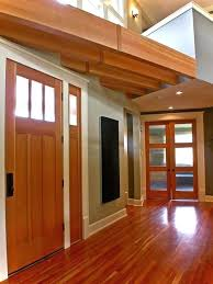 Wood Doors With White Trim Wood Interior Doors Interior Doors White