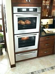 oven door glass shattered exotic double door oven kitchen aid double oven oven door glass shattered
