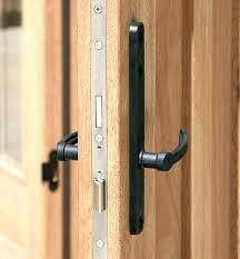 front door knob lock. Double Door Lock Set Front Handle Full Image For Inside Brilliant . Knob