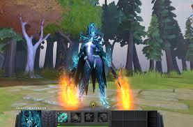 mod dota phantom assassin manifold paradox arcana style 3