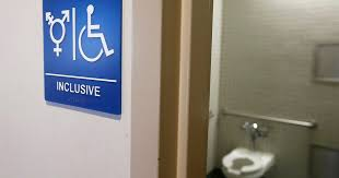 Colleges With Coed Bathrooms Stunning New York City Adopts Genderneutral Bathrooms CBS News