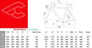 For Sale Cinelli Vigorelli Frameset 58cm Lfgss