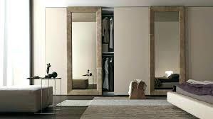 sliding door mirror closet sliding mirror closet doors repair large image for sliding door mirror closet