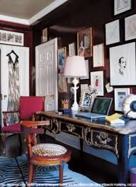 elle decor home office. Elle Decor Study From October 2007 Home Office O
