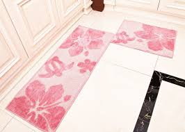 trick to prevent fatigue while cooking in kitchen beautiful kitchen design with rectangular anti slip