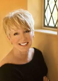 Gail Avery Halverson (Author of The Boundary Stone)