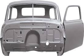 Classic Truck Cab 1947-1950 Chevrolet Pickup Truck Cab