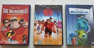 Childrens Dvd Chart Wreck It Ralph Childrens Magnetic Reusable Behaviour