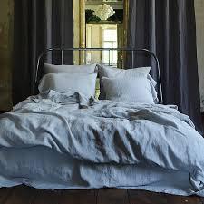 linen vs cotton bedlinen