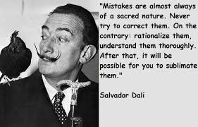 Salvador Dali Quotes Cool Salvador Dali Quotes 48 Collection Of Inspiring Quotes Sayings