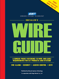 est 3 wire guide computer network amplifier EST QuickStart Annunciator Est Quickstart Wiring Diagram #20 Est Quickstart Wiring Diagram