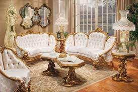 French Provincial Living Room 9103 Victorian Furniture Home Design