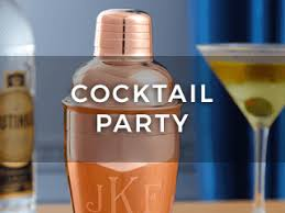Classy Cocktail Party Ideas For Any Budget  Food U0026 Drink Etc Cocktail Party Decorations Supplies