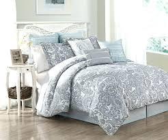 gray comforter sets queen gray comforter set queen cool on bedroom intended blue and grey sets furniture purple silver gray comforter bedding set queen 5pcs