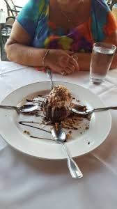 Delicious Chocolate Desert Picture Of Chart House