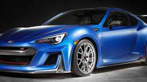 Subaru Brz 2019 Review
