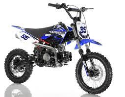 apollo 35 125cc dirt bike bike cc