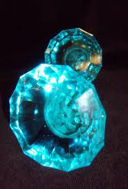 blue glass door knobs. Turquoise Glass Door Knobs. Blue Knobs