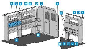 new 2018 ram promaster 2500 empty cargo van in poway ca c16220